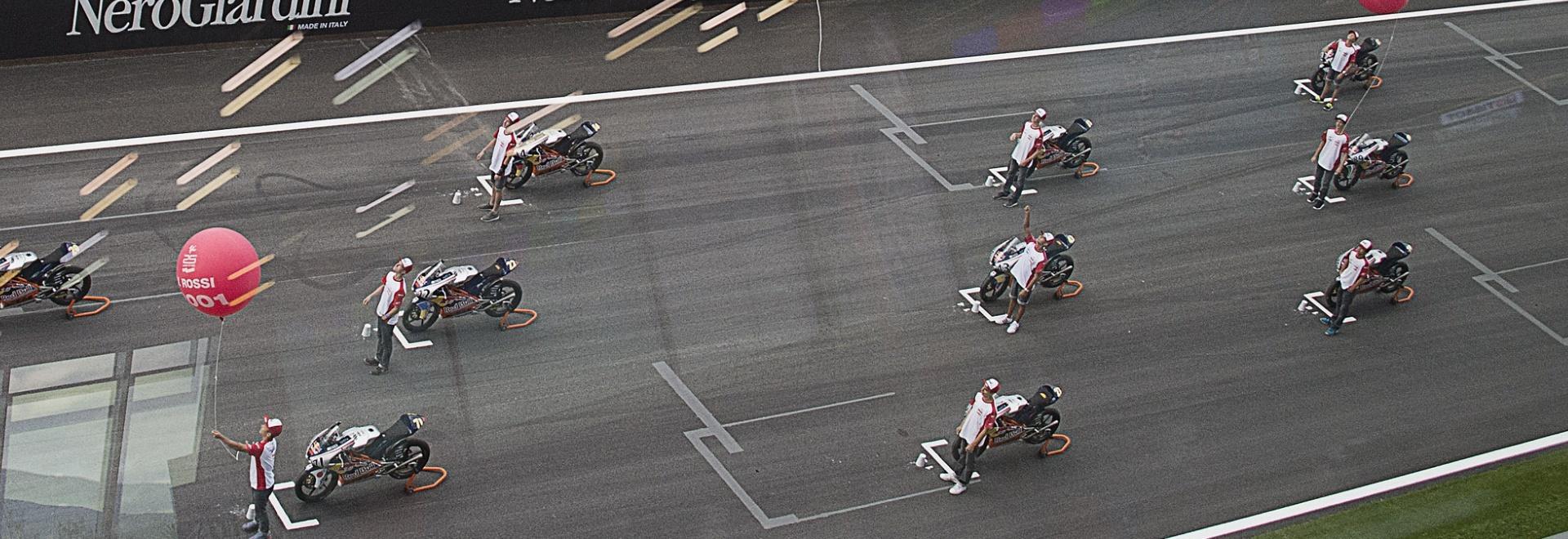 GP San Marino. Round 10