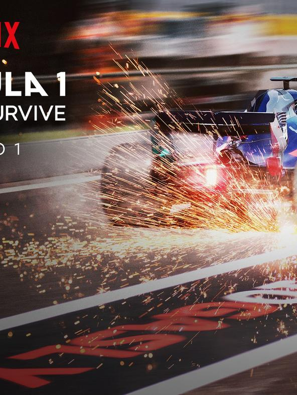 S1 Ep1 - Formula 1: Drive to Survive