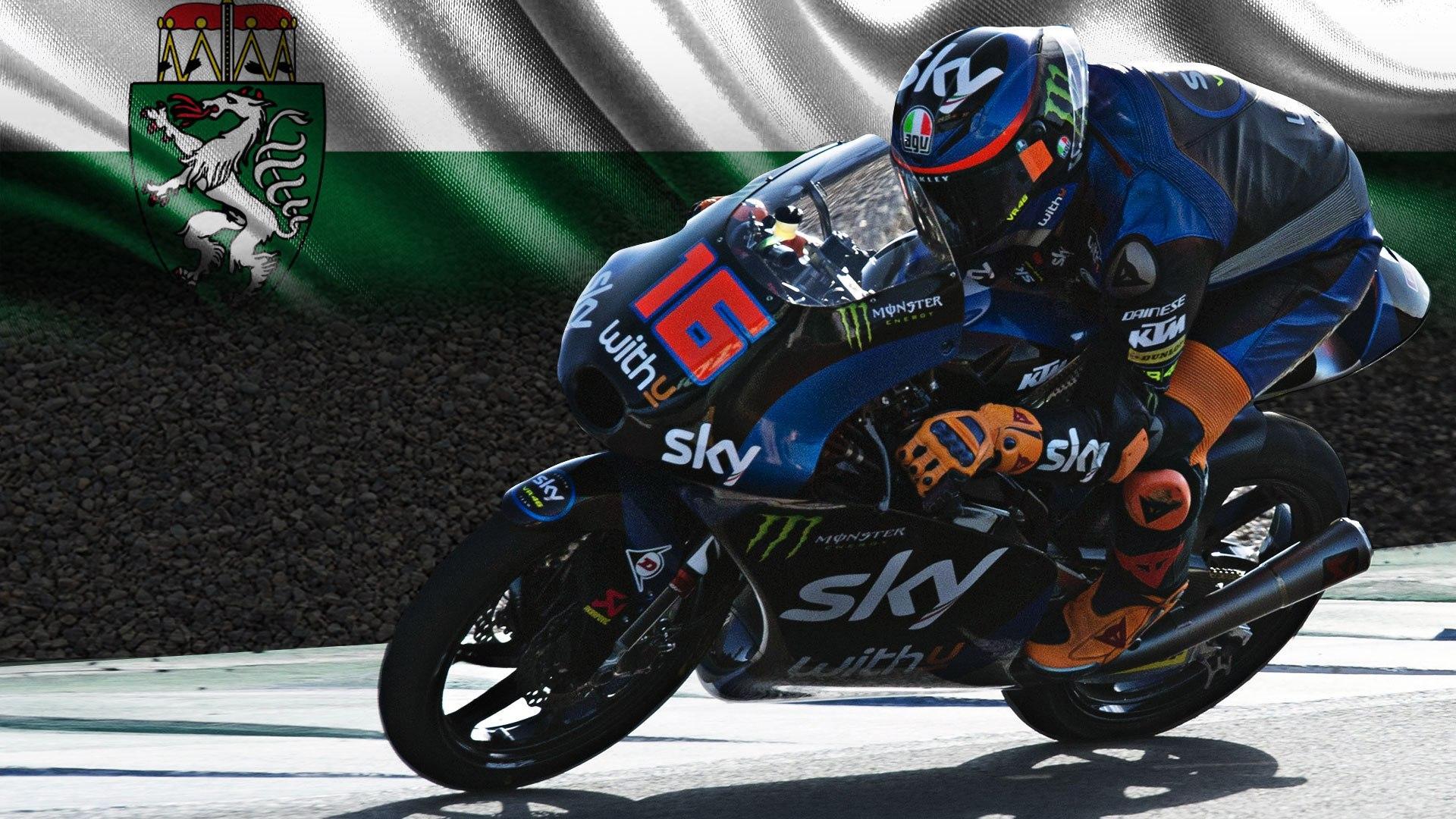 Sky Sport MotoGP Moto3 Gara: GP Stiria