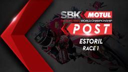 Estoril Race 1
