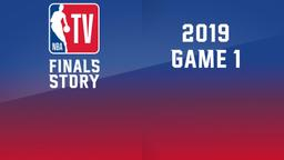 2019 Game 1