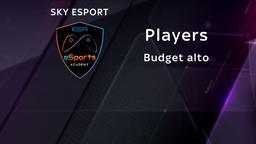 Budget alto