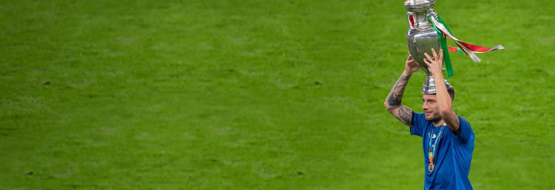 Wembley, diario Azzurro