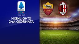 Roma - Milan