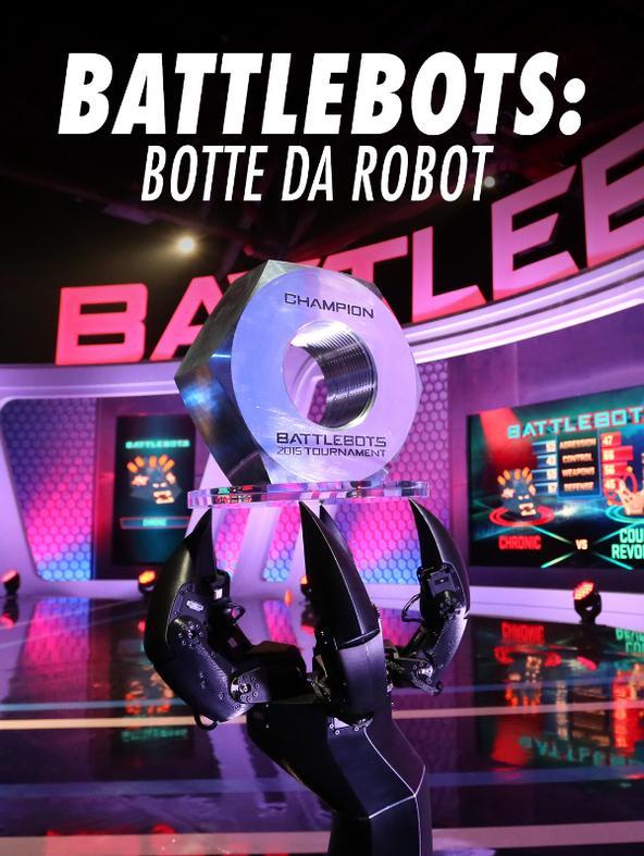 Battlebots: Botte da Robot -  -