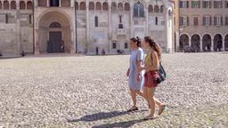 Modena e Bologna