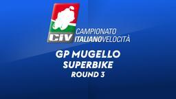GP Mugello: SuperBike. Round 3