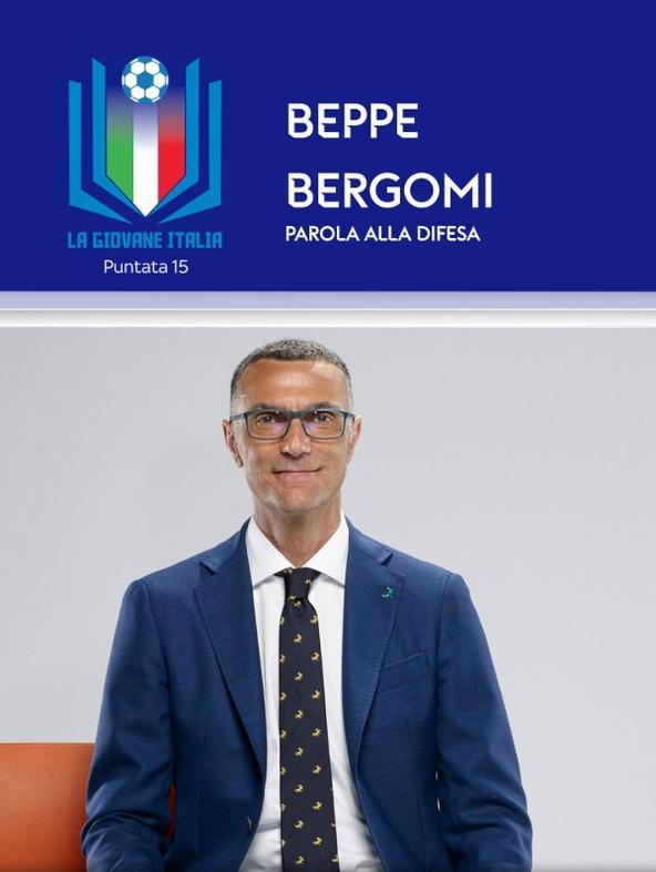 La giovane Italia: Ep. 15