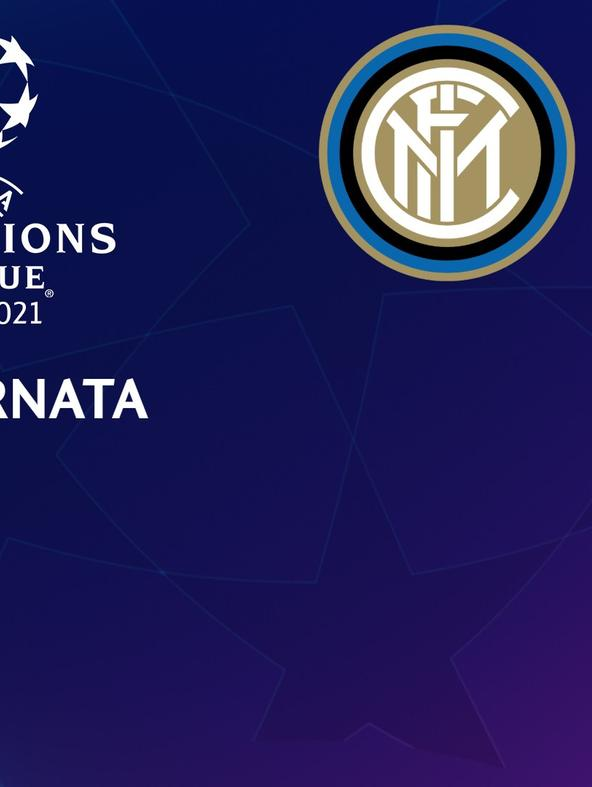 Inter - Real Madrid  (diretta)