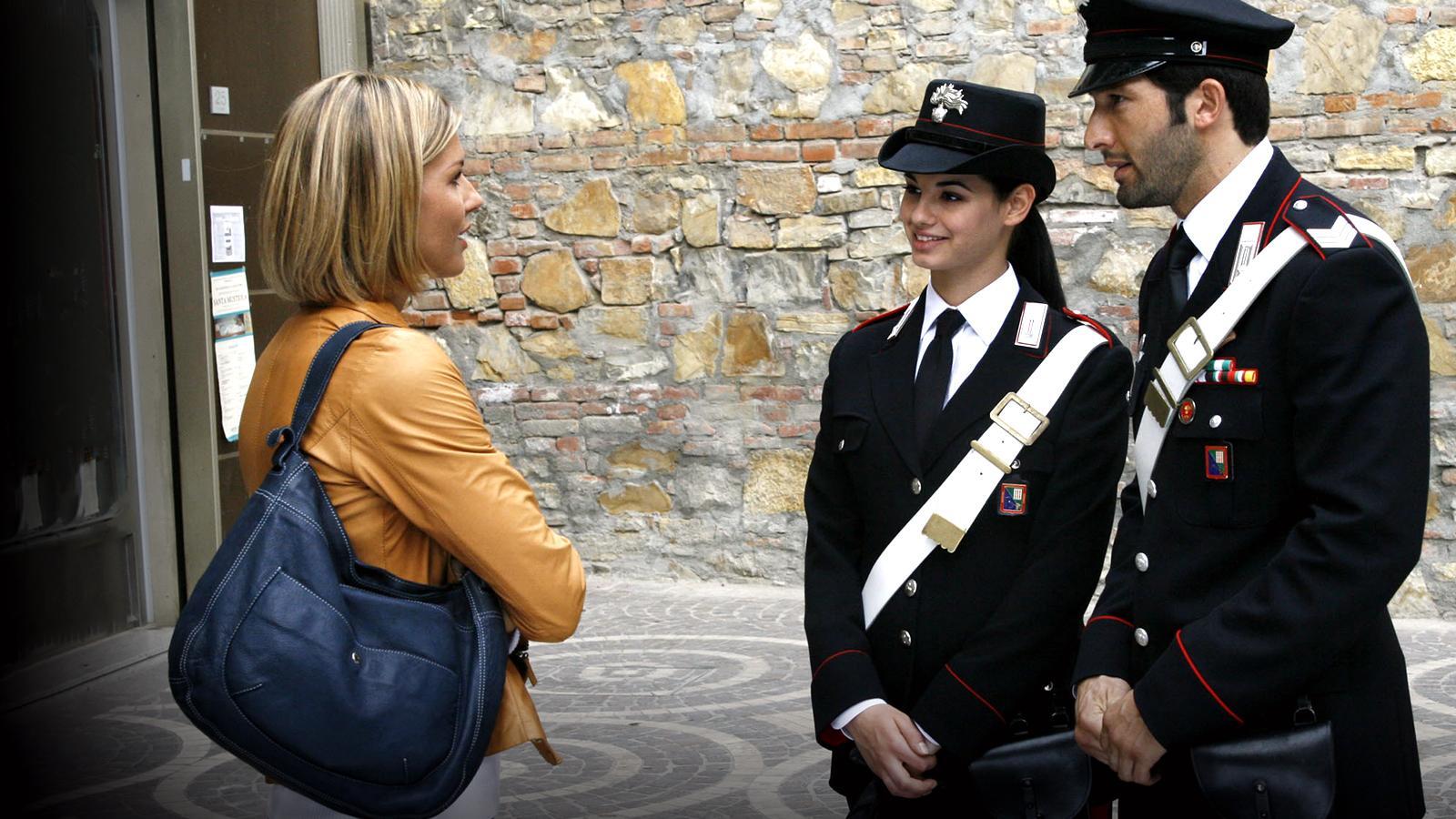 Mediaset Extra Carabinieri