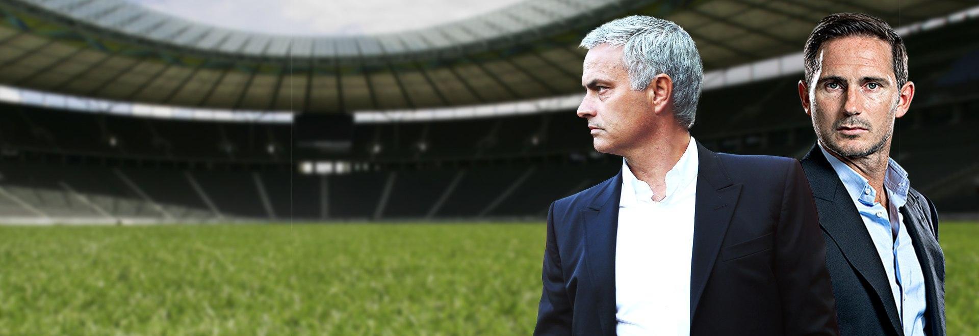 Tottenham - Chelsea. 18a g.