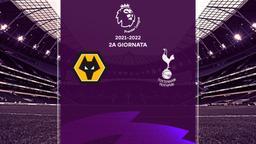 Wolverhampton - Tottenham