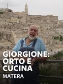 Giorgione: orto e cucina - Matera