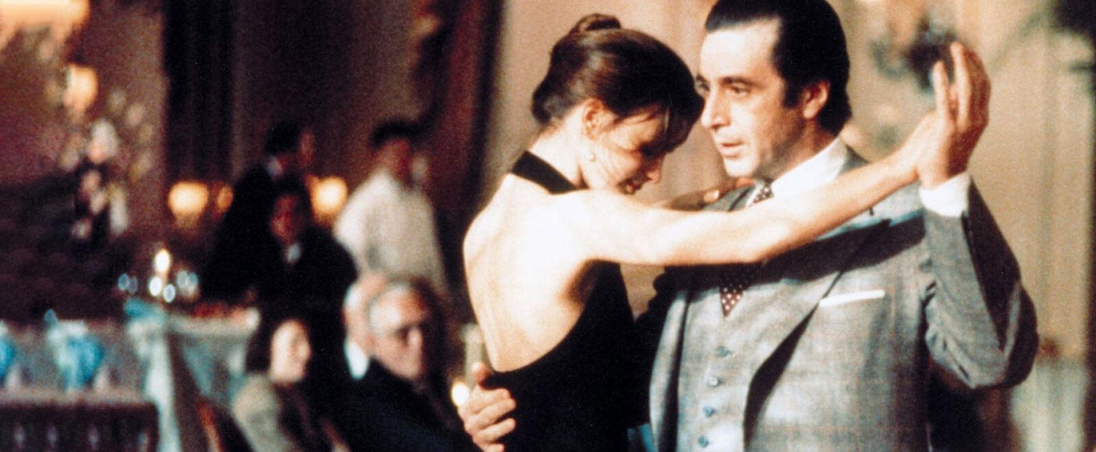Scent of a woman-profumo di donna