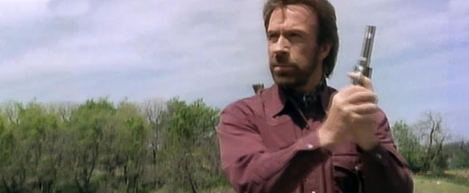 Walker Texas ranger: riunione mortale