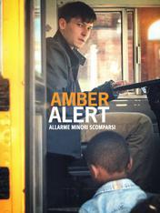 Amber Alert - Allarme minori scomparsi