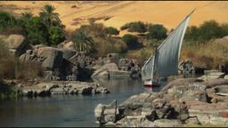 ANTICO EGITTO: CIVILTA' ETERNA