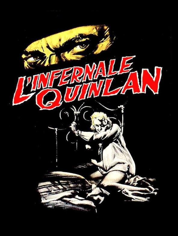 L'infernale Quinlan