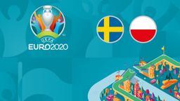 Svezia - Polonia. 3a g. Gruppo E