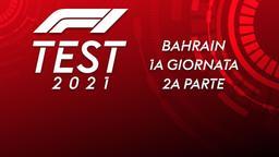 Bahrain 1a g. 2a parte