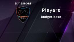 Budget base
