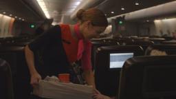 Come funziona un volo a lunga percorrenza?