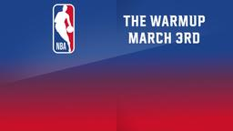 March 3rd
