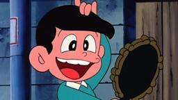 Lo specchio magico / Hiroshi scappa da casa
