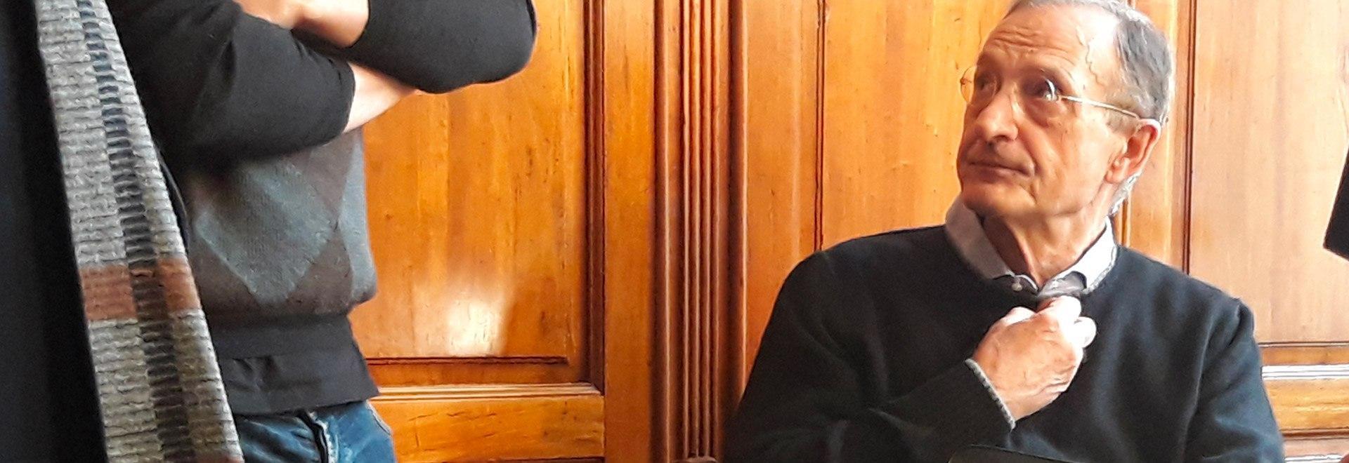Come è nato un golpe: il caso Moro