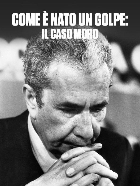 Come e' nato un golpe: il caso Moro - 1^TV