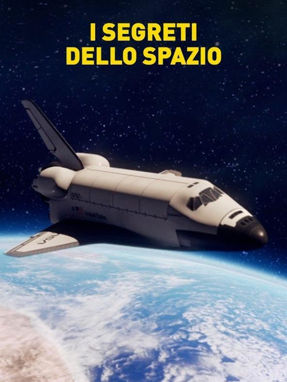 Tecnologia spaziale estrema