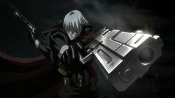 Mission: 01 Devil May Cry