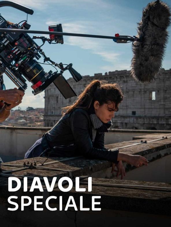Diavoli - Speciale
