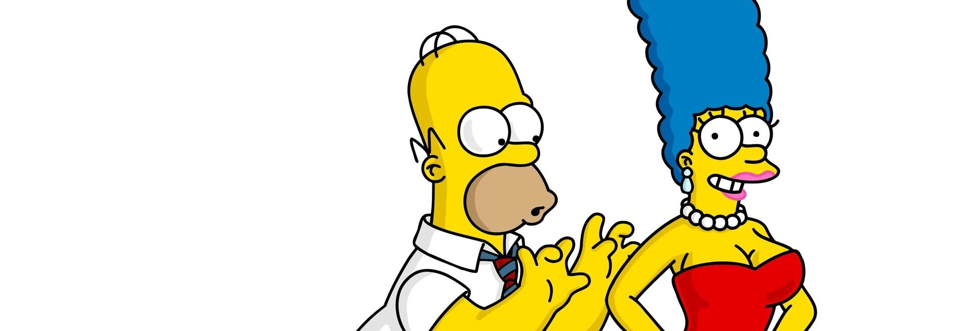 Homer fa le scarpe a Burns