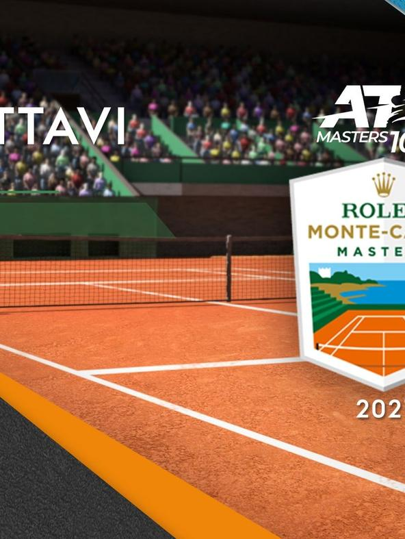 ATP Monte-Carlo