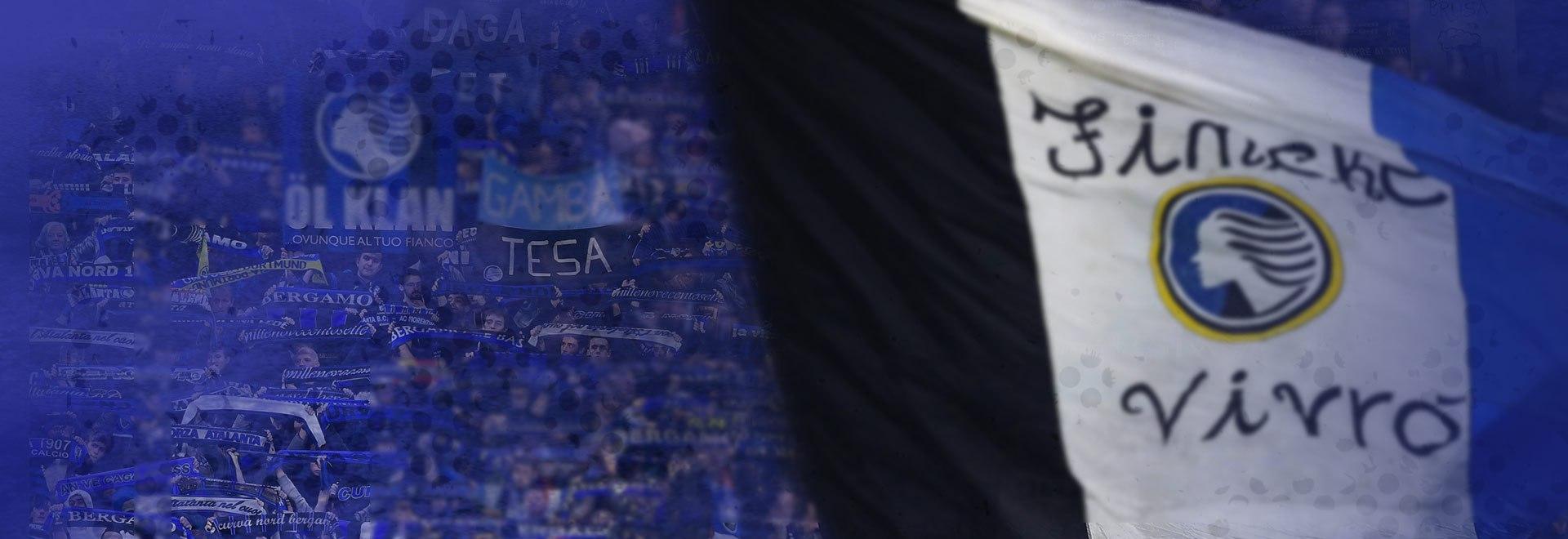 La stagione: Atalanta