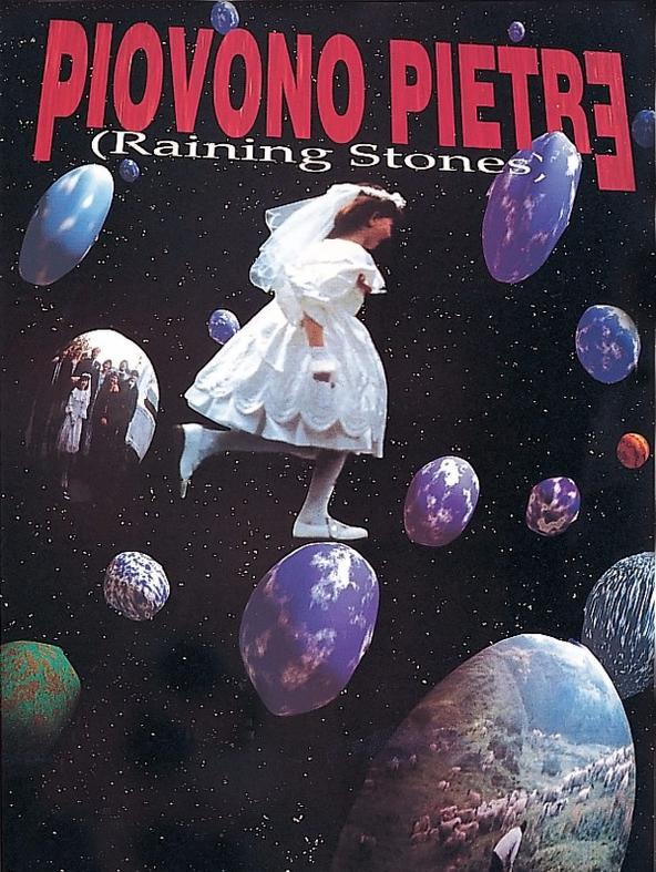 Piovono pietre