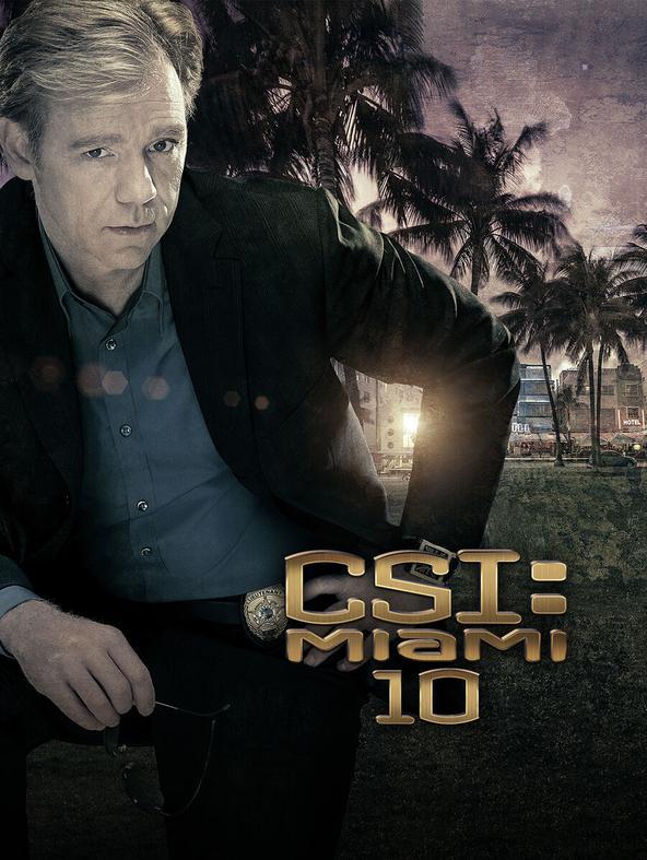 S10 Ep6 - C.S.I. Miami