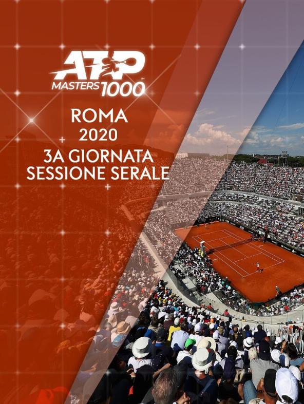 Tennis: ATP Roma    (diretta)