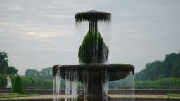 Fontainebleau e Alhambra