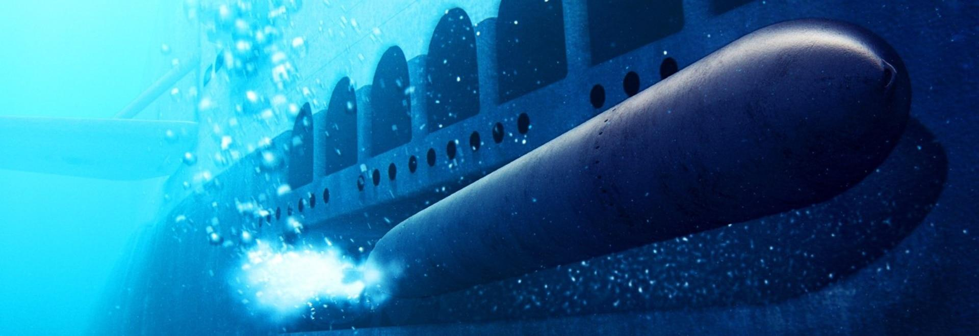 I sommergibili del Mediterraneo
