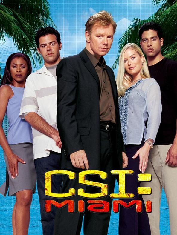 S1 Ep3 - C.S.I. Miami
