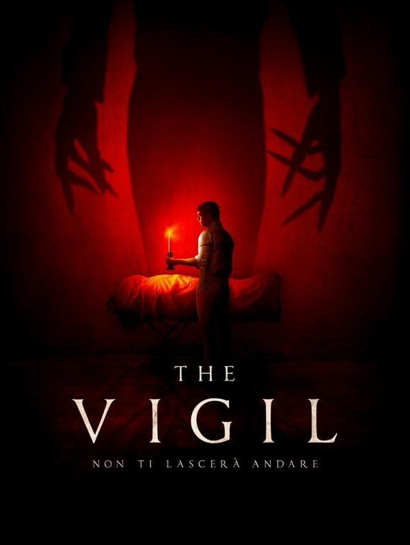 The Vigil - Non Ti Lascera' Andare