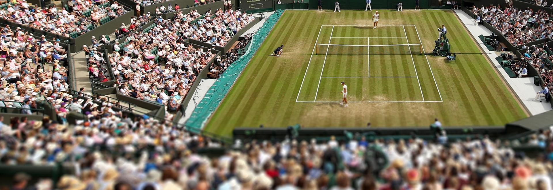 ATP Queen's 2019 - Stag. 2019 - Medvedev - Simon