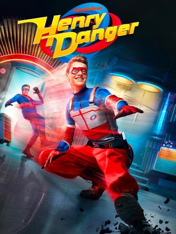 S4 Ep13 - Henry Danger
