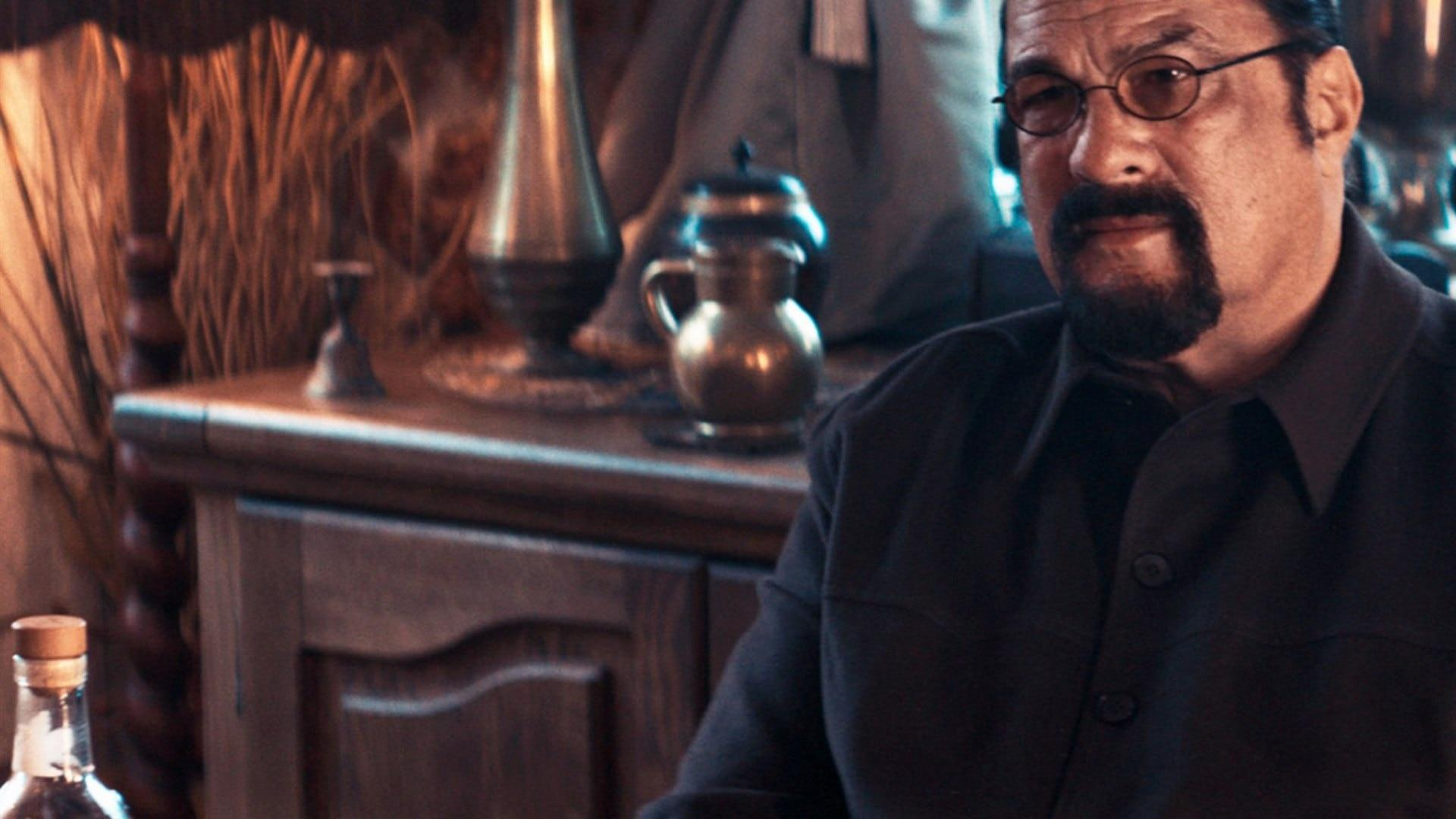 Cielo Beyond the Law - L'infiltrato -  - 1^TV