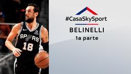 Belinelli. 1a parte