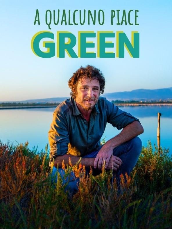 A qualcuno piace Green -  - 1^TV