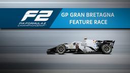 GP Gran Bretagna. Future Race
