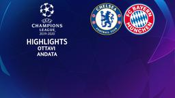 Chelsea - Bayern M